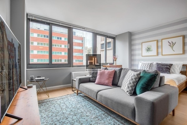 1 Bedroom, Tribeca Rental in NYC for $5,960 - Photo 2