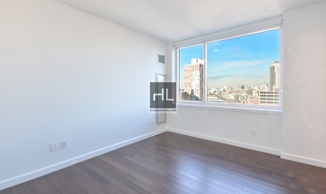 2 Bedrooms, Battery Park City Rental in NYC for $7,200 - Photo 2