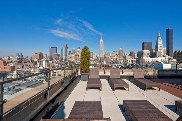 2 Bedrooms, Flatiron District Rental in NYC for $4,395 - Photo 1