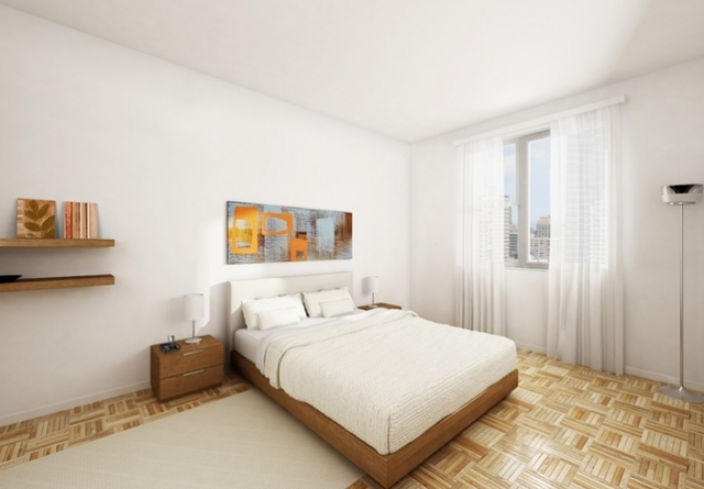 2 Bedrooms, Civic Center Rental in NYC for $3,865 - Photo 2