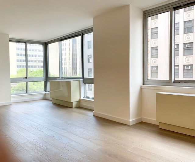 3 Bedrooms, Civic Center Rental in NYC for $6,025 - Photo 2