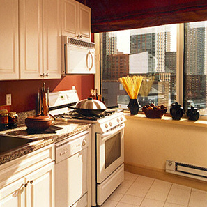 2 Bedrooms, Lincoln Square Rental in NYC for $7,234 - Photo 1