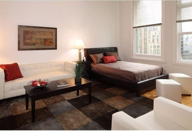 2 Bedrooms, Financial District Rental in NYC for $5,480 - Photo 2