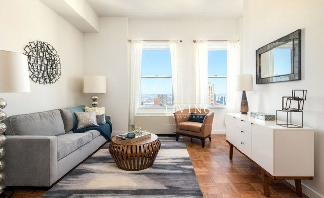 Studio, Financial District Rental in NYC for $4,825 - Photo 1