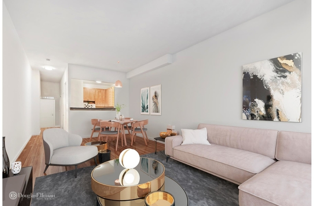 1 Bedroom, Yorkville Rental in NYC for $3,999 - Photo 2