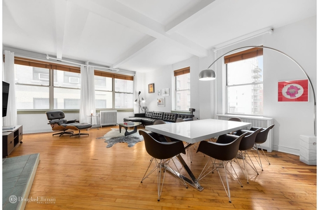 1 Bedroom, Chelsea Rental in NYC for $6,000 - Photo 2