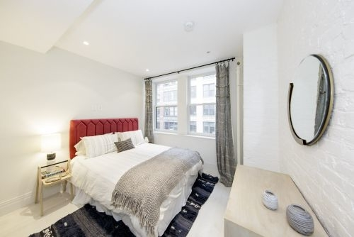 3 Bedrooms, NoMad Rental in NYC for $6,913 - Photo 2