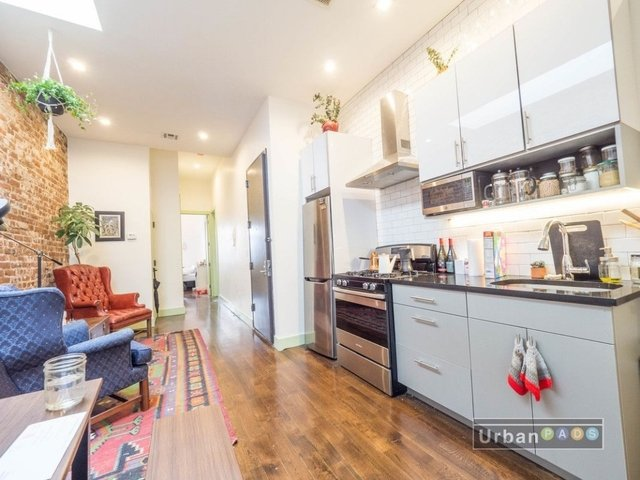 4 Bedrooms, Bedford-Stuyvesant Rental in NYC for $3,299 - Photo 2
