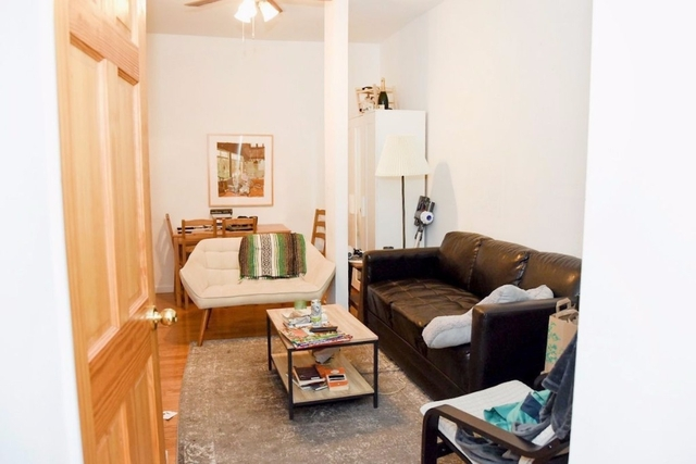 5 Bedrooms, Yorkville Rental in NYC for $6,000 - Photo 1