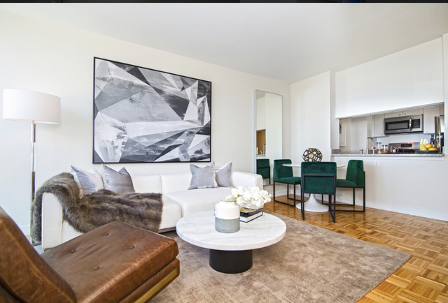 Studio, Long Island City Rental in NYC for $2,965 - Photo 1