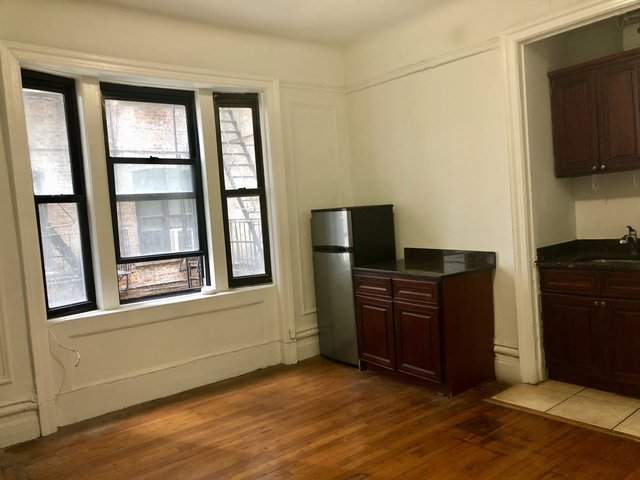 2 Bedrooms, Morningside Heights Rental in NYC for $2,800 - Photo 1
