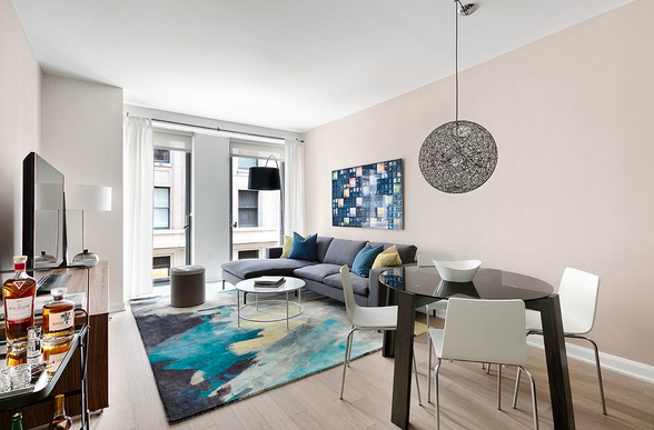 1 Bedroom, Flatiron District Rental in NYC for $5,930 - Photo 2