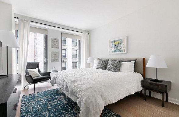 1 Bedroom, Flatiron District Rental in NYC for $5,930 - Photo 1