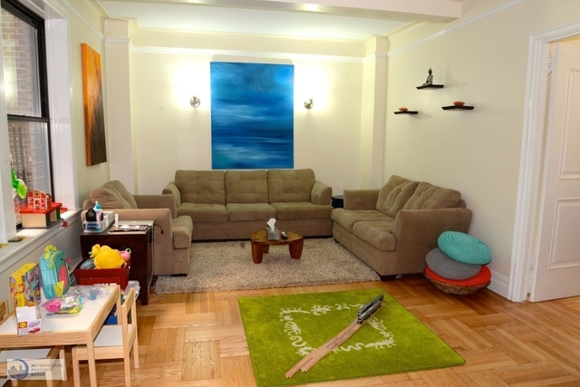 2 Bedrooms, Upper West Side Rental in NYC for $6,525 - Photo 1