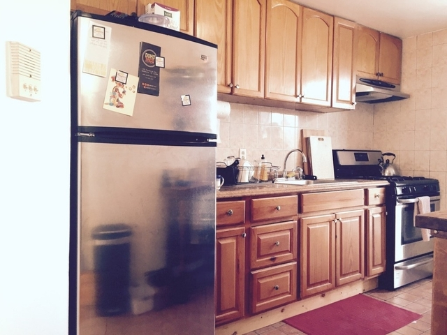 3 Bedrooms, Prospect Heights Rental in NYC for $3,000 - Photo 2