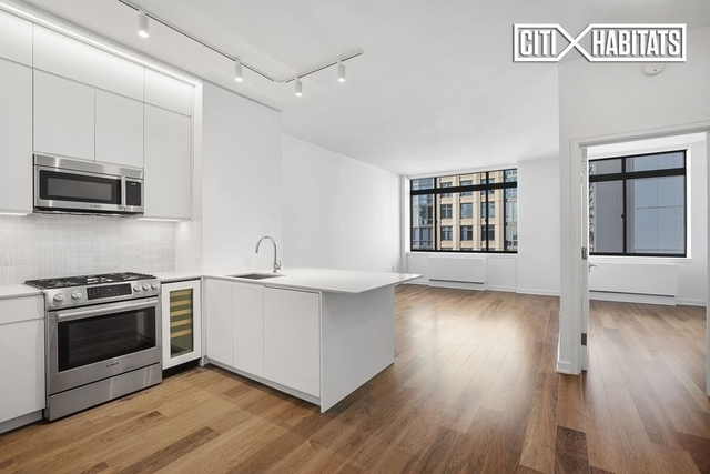 1 Bedroom, NoMad Rental in NYC for $5,300 - Photo 2