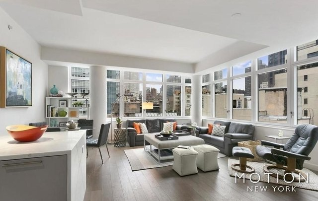 2 Bedrooms, Turtle Bay Rental in NYC for $4,995 - Photo 2