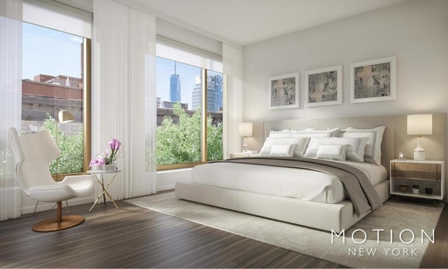 1 Bedroom, Hell's Kitchen Rental in NYC for $3,655 - Photo 2
