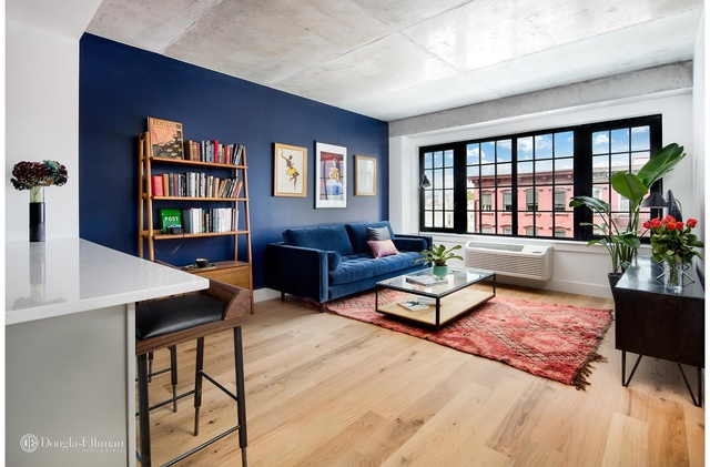1 Bedroom, East Williamsburg Rental in NYC for $3,345 - Photo 1