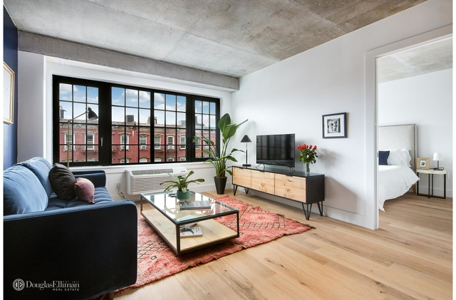 1 Bedroom, East Williamsburg Rental in NYC for $3,345 - Photo 2