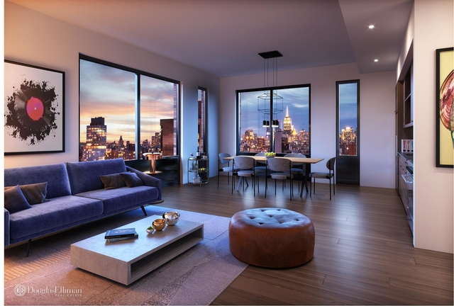 2 Bedrooms, Lower East Side Rental in NYC for $5,353 - Photo 1