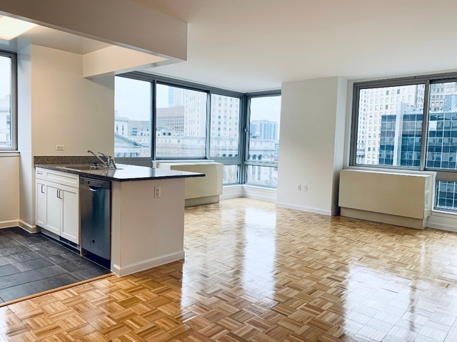 2 Bedrooms, Civic Center Rental in NYC for $4,630 - Photo 1