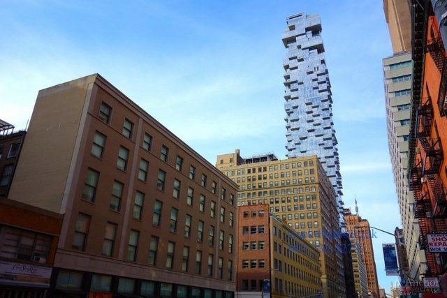 1 Bedroom, Civic Center Rental in NYC for $3,925 - Photo 1