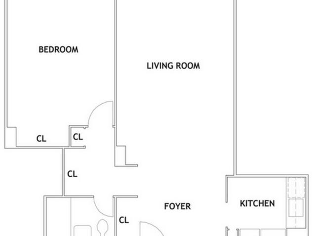 1 Bedroom, Rego Park Rental in NYC for $2,127 - Photo 2