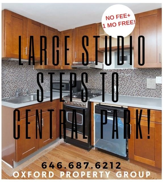 Studio, Upper West Side Rental in NYC for $2,237 - Photo 1
