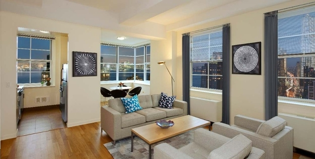 1 Bedroom, Financial District Rental in NYC for $3,800 - Photo 1