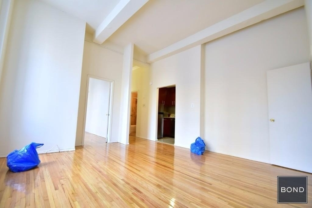 3 Bedrooms, Gramercy Park Rental in NYC for $5,695 - Photo 2
