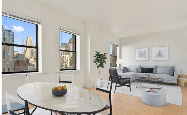 3 Bedrooms, Garment District Rental in NYC for $4,499 - Photo 1