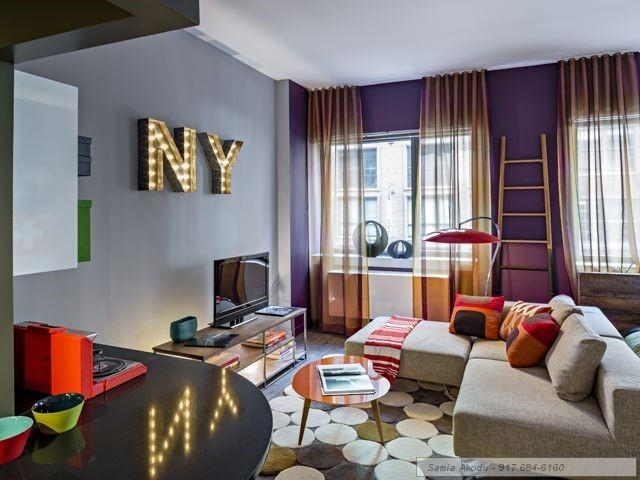 2 Bedrooms, Chelsea Rental in NYC for $5,500 - Photo 2