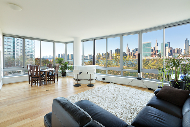 3 Bedrooms, Hunters Point Rental in NYC for $7,100 - Photo 2