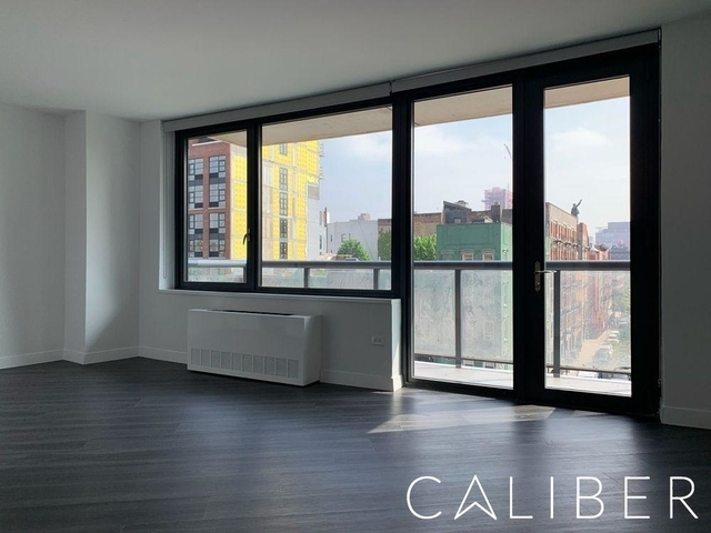 2 Bedrooms, Alphabet City Rental in NYC for $7,000 - Photo 1
