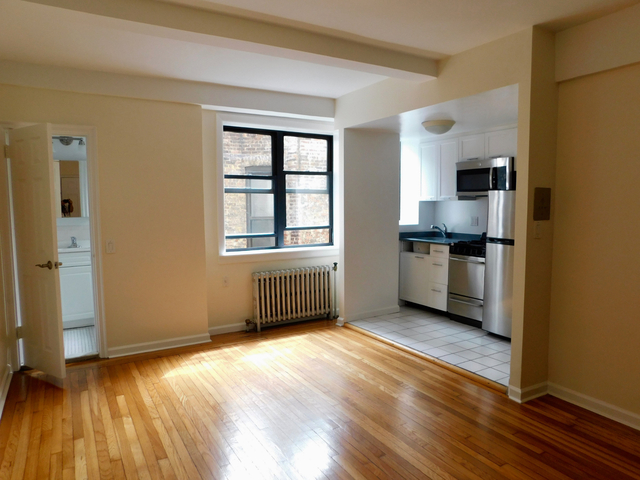 Studio, Manhattan Valley Rental in NYC for $2,400 - Photo 1