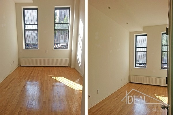 1 Bedroom, Red Hook Rental in NYC for $1,950 - Photo 1