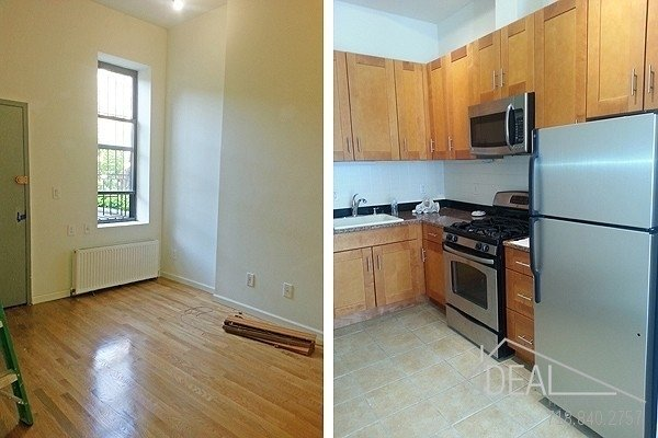 1 Bedroom, Red Hook Rental in NYC for $1,950 - Photo 2