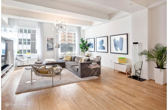 2 Bedrooms, Financial District Rental in NYC for $8,995 - Photo 2