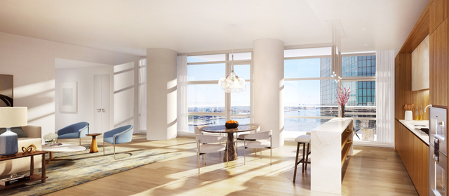 2 Bedrooms, Theater District Rental in NYC for $7,250 - Photo 1