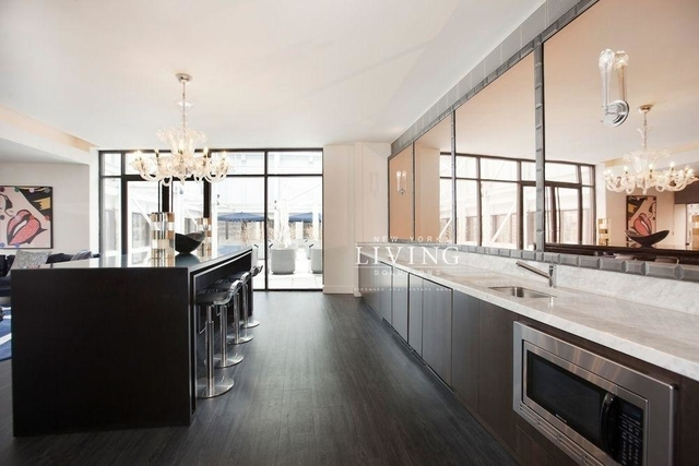 3 Bedrooms, Financial District Rental in NYC for $6,300 - Photo 2