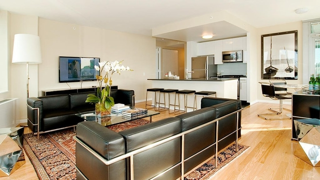 2 Bedrooms, Hunters Point Rental in NYC for $5,839 - Photo 2