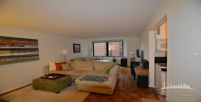 Studio, Yorkville Rental in NYC for $2,420 - Photo 1