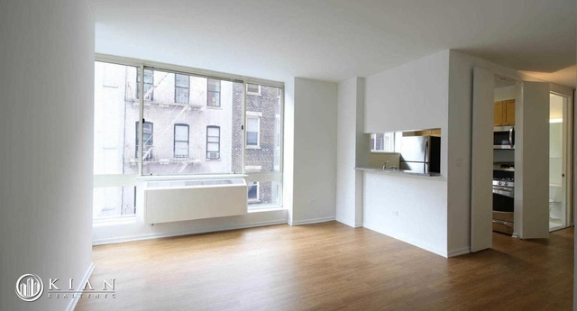 2 Bedrooms, Hell's Kitchen Rental in NYC for $5,776 - Photo 2