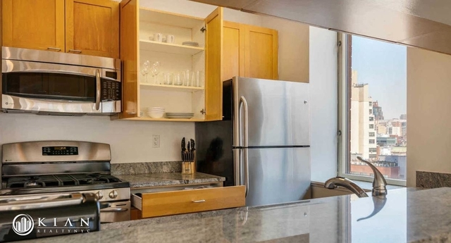 2 Bedrooms, Hell's Kitchen Rental in NYC for $5,776 - Photo 1