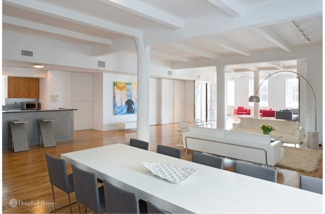 3 Bedrooms, Chelsea Rental in NYC for $12,500 - Photo 1