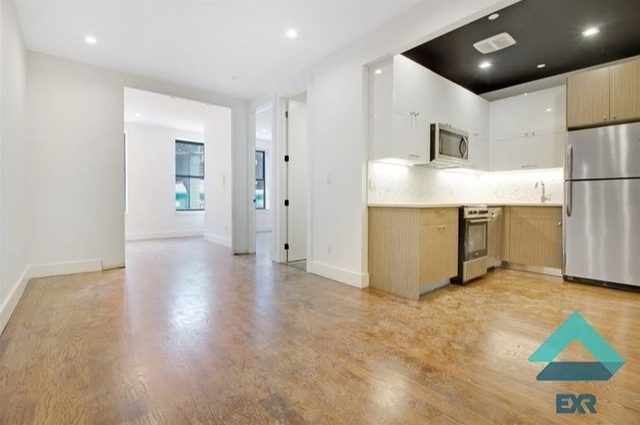 4 Bedrooms, Ocean Hill Rental in NYC for $3,600 - Photo 1