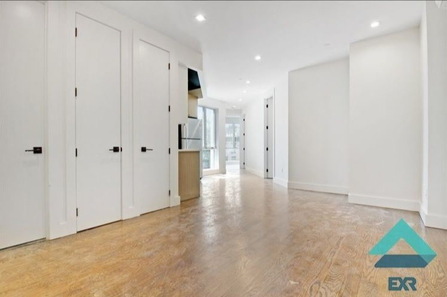 4 Bedrooms, Ocean Hill Rental in NYC for $3,600 - Photo 2