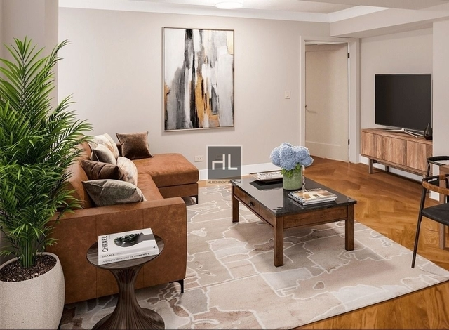 2 Bedrooms, Upper West Side Rental in NYC for $4,485 - Photo 1