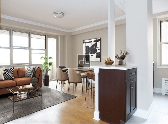 2 Bedrooms, Tribeca Rental in NYC for $6,400 - Photo 2